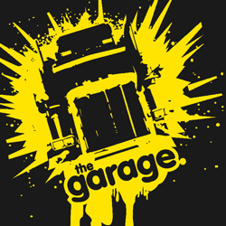 The Garage glasgow