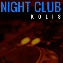 Kolis Nightclub london