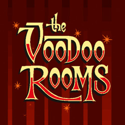 The Voodoo Rooms edinburgh