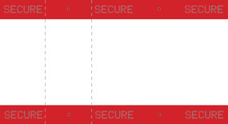 red Security tickets